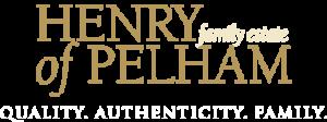 Henry of Pelham Family Estate