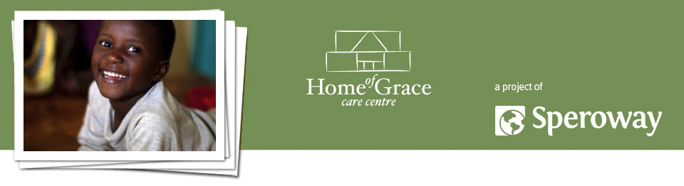 Home of Grace Care Centre