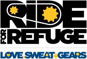RIDE Logo - Regular with LSG
